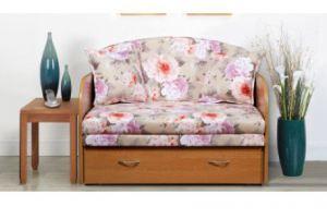 Маленький диван Кроха с ящиками - Мебельная фабрика «Треви»