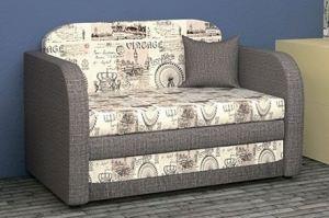 Маленький диван Крош - Мебельная фабрика «Ивару»
