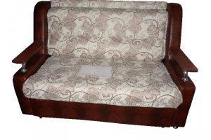 маленький диван-софа Радуга ламинат - Мебельная фабрика «Радуга»