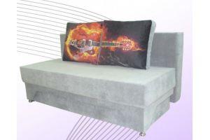 Маленький диван Татьяна  - Мебельная фабрика «Аметист-М»