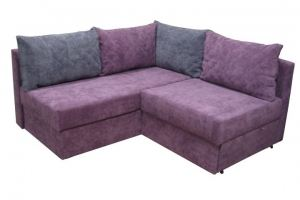 Маленький диван Успех - Мебельная фабрика «Европейский стиль»