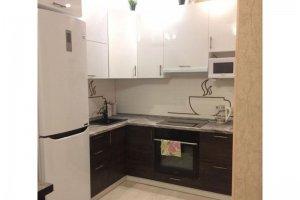 Малогабаритная кухня - Мебельная фабрика «Кухни-АСТ»