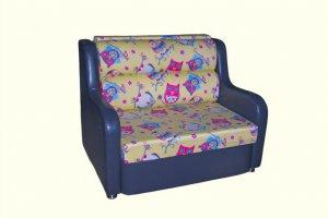 Малогабаритный детский диван Азалия - Мебельная фабрика «Архангельская фабрика мягкой мебели»