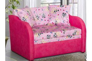 Малогабаритный диван Денди детский - Мебельная фабрика «РаИра»