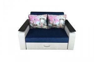 Малогабаритный диван ФАВОРИТ 9 - Мебельная фабрика «Мир Комфорта»