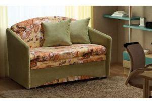 Малогабаритный диван Кроха плюс Z - Мебельная фабрика «Треви»