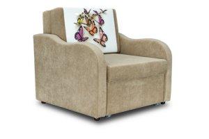 Малогабаритный диван-кровать Каролина - Мебельная фабрика «Димир»