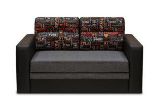 малогабаритный диван-кровать Миник - Мебельная фабрика «Квадратофф»