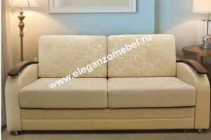 Малогабаритный диван Вита - Мебельная фабрика «Элеганзо»