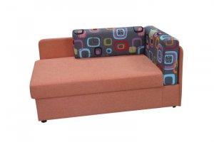 Малый угловой диван Компакт+  - Мебельная фабрика «Фокус»