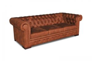 Диван Манчестер - Мебельная фабрика «Klein & Gross»