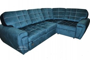 Угловой диван Манчестер - Мебельная фабрика «Симбирск Лидер»