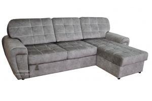 Манчестер  с оттоманкой - Мебельная фабрика «Симбирск Лидер»