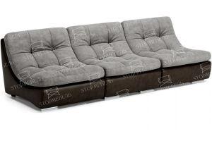 Диван Манхеттен 1 - Мебельная фабрика «STOP мебель»
