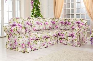 Угловой диван Маркиза - Мебельная фабрика «Эдем-Самара»