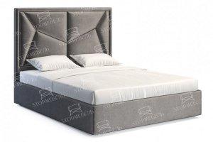 Кровать Марлен - Мебельная фабрика «STOP мебель»