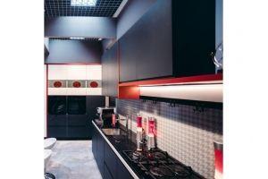 Матовая кухня - Мебельная фабрика «Смоленскмебель»