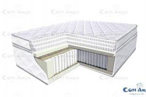 Матрас 30 см премиум Канцлер - Мебельная фабрика «Сон Амур»