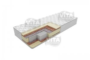 Матрас Active Medium 2 - Мебельная фабрика «Vita»