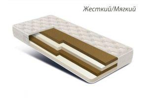Матрас Азалия беспружинный - Мебельная фабрика «Фабрика современной мебели (ФСМ)»