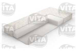 Матрас Base Roll Eco беспружинный - Мебельная фабрика «Vita»