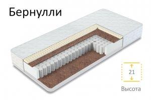 Матрас Бернулли - Мебельная фабрика «Академия»