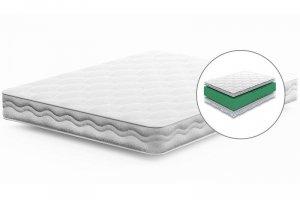 Матрас Беспружинный Comfort Multi Foam - Мебельная фабрика «Family»