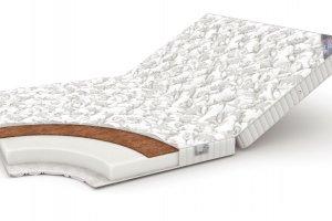 Матрас беспружинный для дивана Лайт 10+1 - Мебельная фабрика «Авита»