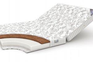 Матрас беспружинный для дивана Лайт 10+3 - Мебельная фабрика «Авита»