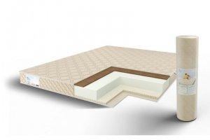 Матрас Comfort Line Cocos-Latex2 Roll Classic+ - Мебельная фабрика «Comfort Line»