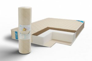 Матрас Comfort Line Cocos Roll Classic+ - Мебельная фабрика «Comfort Line»