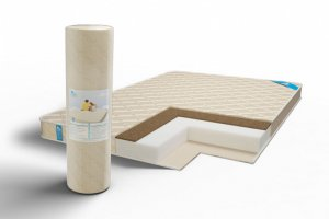 Матрас Comfort Line Cocos Roll Classic Slim - Мебельная фабрика «Comfort Line»