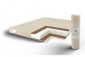 Матрас Comfort Line Double Cocos Roll Classic+ - Мебельная фабрика «Comfort Line»