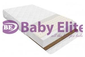 Матрас детский Avangard - Мебельная фабрика «Baby Elite»