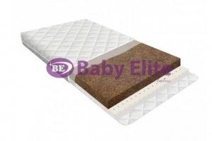 Матрас детский Avangard plus - Мебельная фабрика «Baby Elite»