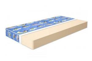 Матрас детский Foam Kids - Мебельная фабрика «Конкорд»