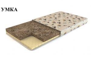 Матрас детский Умка - Мебельная фабрика «Корпорация сна»
