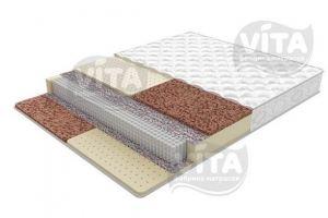 Матрас двойной Duet Mix S1000 - Мебельная фабрика «Vita»