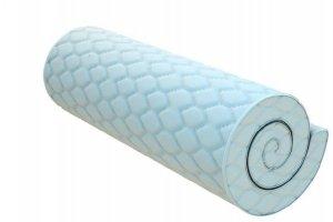 Матрас Eco Foam Roll в скрутке - Мебельная фабрика «Комфорт-Сити»