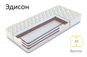 Матрас Эдисон - Мебельная фабрика «Академия»