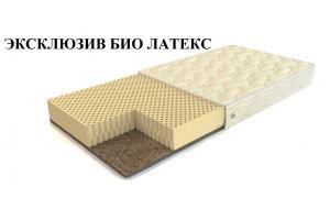 Матрас Эксклюзив БИО латекс - Мебельная фабрика «Корпорация сна»