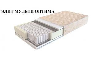 Матрас Элит мульти оптима - Мебельная фабрика «Корпорация сна»