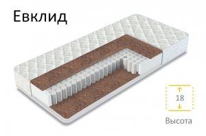 Матрас Евклид - Мебельная фабрика «Академия»