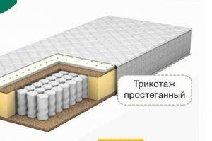 Матрас Flavento 418 - Мебельная фабрика «Стайлинг», г. Киров