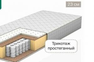 Матрас Flavento 419 - Мебельная фабрика «Стайлинг»