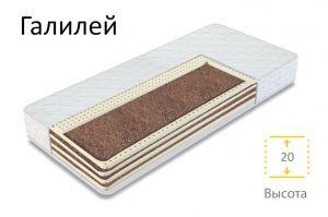 Матрас Галилей - Мебельная фабрика «Академия»