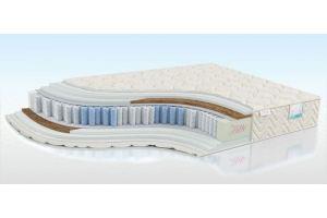 Матрас Judith eco S1000 - Мебельная фабрика «Alitte»