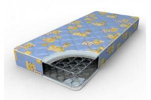 Матрас качественный Комфорт Ретро-2 - Мебельная фабрика «Кузьминки»