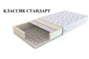 Матрас Классик стандарт - Мебельная фабрика «Корпорация сна»
