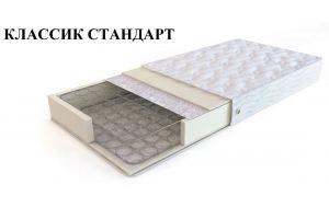 Матрас Классик стандарт рамка - Мебельная фабрика «Корпорация сна»
